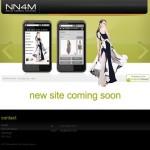 更新中的NN4M网站