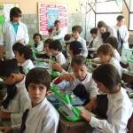 乌拉圭的Ceibal计划让每个小学生都拥有自己的XO笔记本