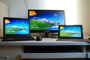 PC升级Win 8后可与Surface同步设置