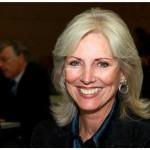 3D Systems全球营销副总裁凯茜·刘易斯