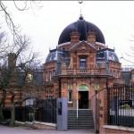 格林尼治皇家天文台