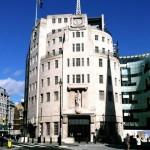 BBC总部