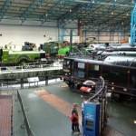 国家铁路博物馆