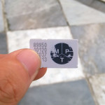 MPT的SIM卡